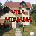 Privatni smeštaj - Vila Mirjana na Srebrnom jezeru veoma je pogodna za miran porodični odmor
