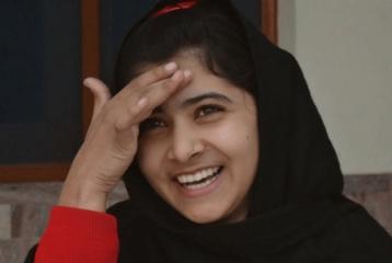 Malala: Ja sam glas svih žena - Malala: Ja sam glas svih žena