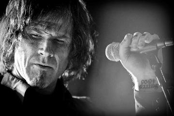 Mark Lanegan se vraća u Beograd - Mark Lanegan se vraća u Beograd