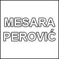 Mesara Perović prerada i proizvodnja mesa.
