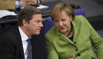 NEMCI PROTIV PRIKLJUČENJA SRBIJE EU -