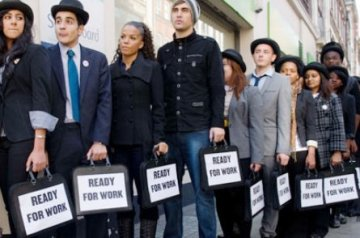 Nezaposlenost mladih u EU - Nezaposlenost mladih u EU
