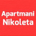 Apartman Nikoleta se nalaze u mirnom delu Vrnjačke Banje na 200 m od centra, u blizini doma zdravlaj i zelene pijace.