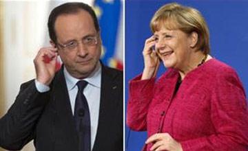 Oland i Merkel >Izgubljeni u prevodu< -