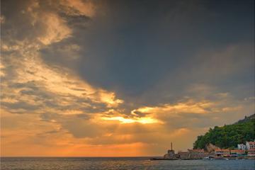 Petrovac, grad na plaži - Apartmani Petrovac grad sunca, Letovanje Crna gora 2014