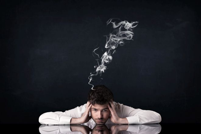 Pozitivan i negativan stres -
