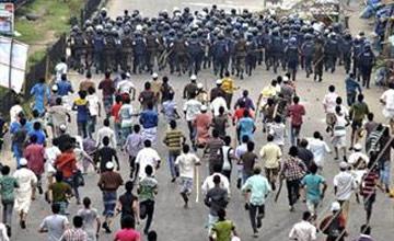 Poziv na štrajk u Bangladešu - Poziv na štrajk u Bangladešu