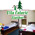 Na Zlatiboru u naselju Sloboda, okružen borovima nalazi se privatni smeštaj Čolović. U svojoj ponudi Vam nudi smeštaj u sobama sa četiri zvezdice