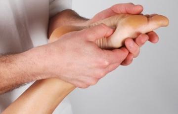 Refleksologija - pokaži mi stopala - Refleksologija - pokaži mi stopala