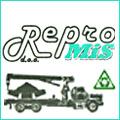 Otkup i prodaja sekundarnih sirovina. Repro Mis je preduzeće za prodaju i otkup sekundarnih sirovina. Firma se bavi sakupljanjem, transportom, skladištenjem i tretmanom – recikliranjem neopasnog otpada na celoj teritoriji naše zemlje.