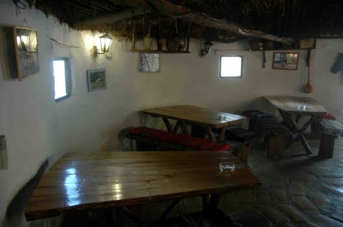 Restorani u bunkerima - Ekološki turizam dolazi u Srbiju