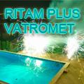 Ritam Plus vatromet za vase vencanje, sve vrste proslava i dogadjaja koji izvodi specijalno obuceno osoblje.