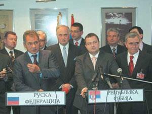 RUSI: ZA NIS NI RUBLJA VIŠE! -