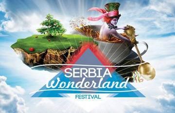 Serbia Wonderland Festival - Serbia Wonderland Festival