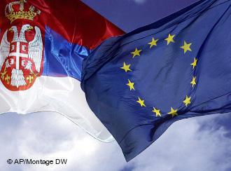 SRBIJA POSTAJE PRIDRUŽENA ČLANICA EU -