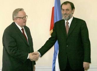 SRBIJA PRVO U NATO PA ONDA U EU -