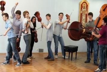 Guarnerius: Tango i Taurunum na otvaranju XIII sezone - Guarnerius: Tango i Taurunum na otvaranju XIII sezone