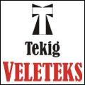 Tekig-veleteks d.o.o. je osnovan 21.11.1991.godine.