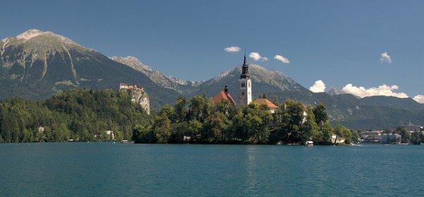 Tvrđava Bled u Sloveniji - Ekološki turizam dolazi u Srbiju
