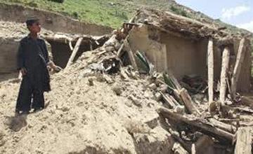 Avganistan: najmanje 33 poginulih - U Avganistanu najmanje 33 poginulih
