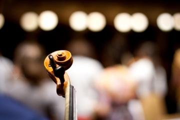 Evropski omladinski orkestar - Evropski omladinski orkestar
