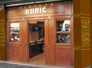 Zlatar Buric maloprodaja. Veliki izbor uvoznog srebra: satovi, mindjuše, ogrlice, narukvice... Cerruti, Casio, Esprit